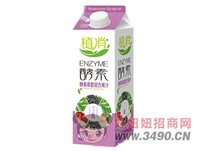 植消酵素饮料1L