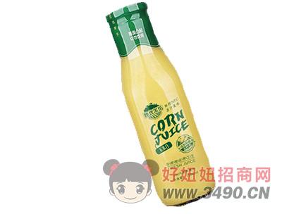 妙饮果坊玉米汁1000ml
