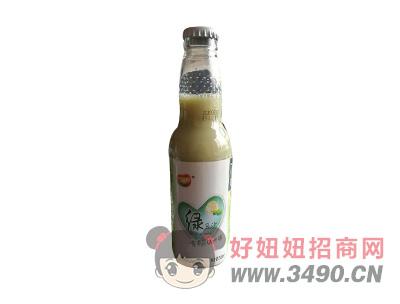 绿豆沙饮品248ml