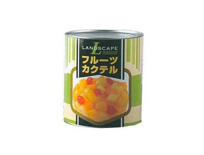 金维什锦水果罐头