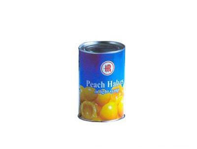 金维黄桃蓝罐