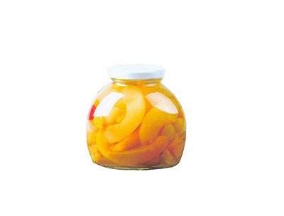 金维黄桃水果