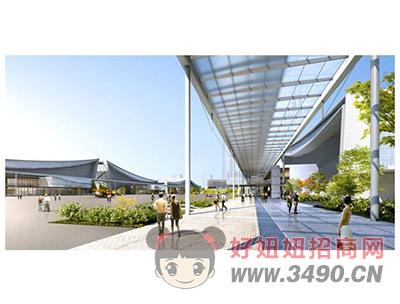 长沙国际会展中心图片