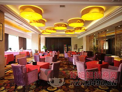 和一湘科大酒店餐厅图片