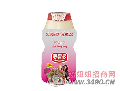 养胃多AD钙儿童成长型饮品100ml(粉)