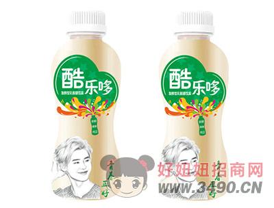 酷乐哆发酵型乳酸菌饮品瓶装