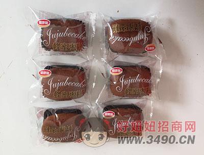 盛康馨蜂蜜枣糕(袋装)
