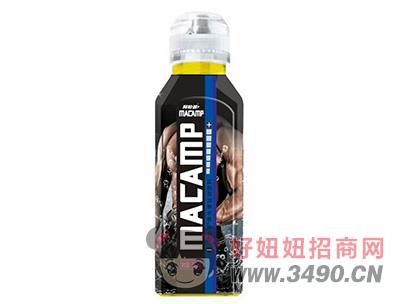 阿恰普维生素运动饮料380ml瓶装