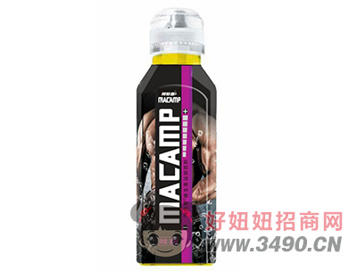 阿恰普维生素运动饮料380ml
