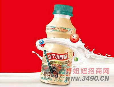立个小目标乳酸菌饮品340ml原味