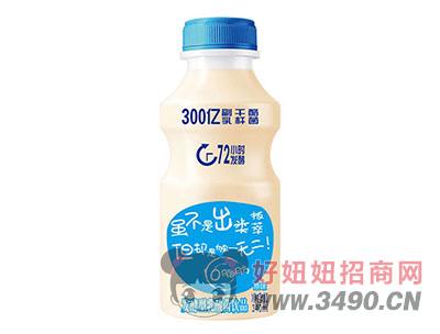 臻优味发酵型乳酸菌饮品340ml