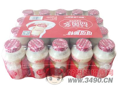 可可那特乳酸菌饮品100ml×20瓶