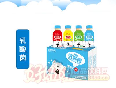 四季阳光乳酸菌 350ml×15瓶