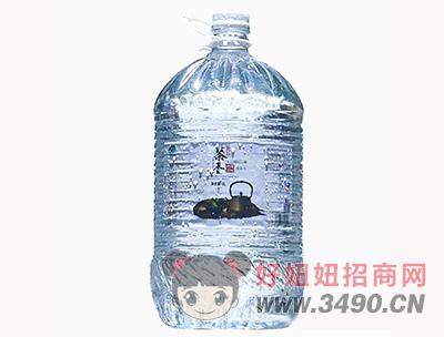 星斗山泉9L泡茶水