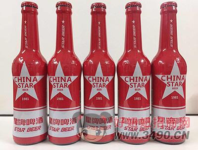 台中 1981 星牌啤酒