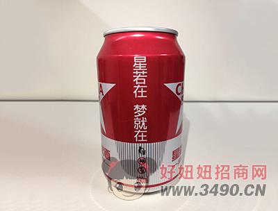 台中 星牌啤酒 330ml