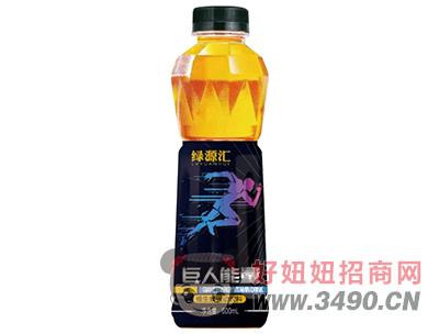 绿源汇巨人能量维生素运动饮料600ml