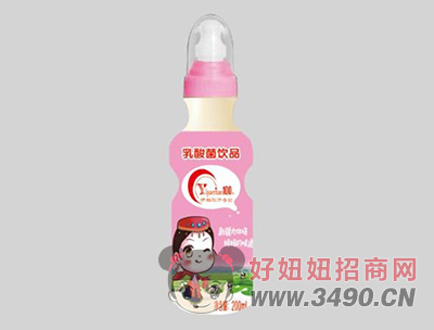 伊帕尔汗乳酸菌lehu国际app下载粉色装200ml