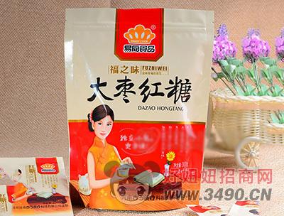 易厨食品大枣红糖300g