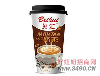 贝汇咖啡味奶茶40克