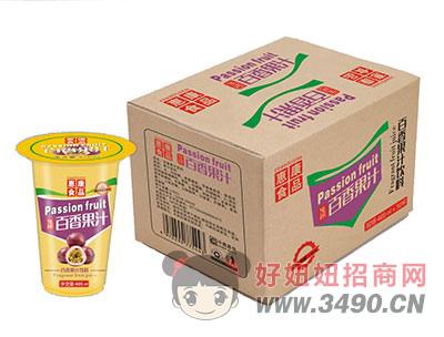 惠康食品百香果汁
