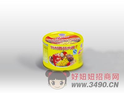 港昌特制香菇肉酱180g