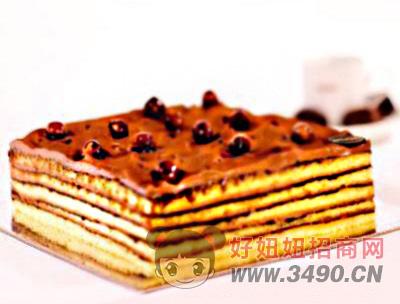 伊曼斯顿榛子蛋糕(散称)