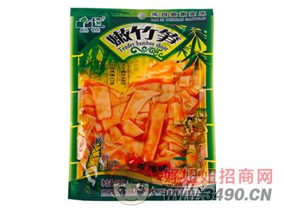 品世嫩竹笋香辣味85g