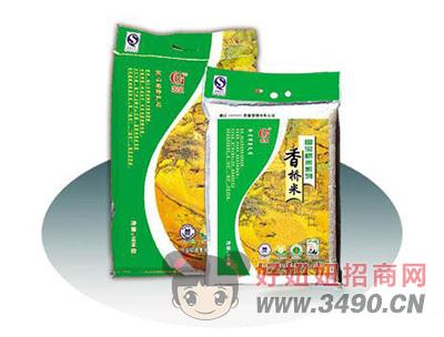 国宝香桥米(散称)