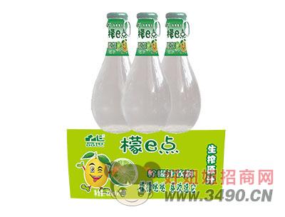 品世柠檬汁226ml