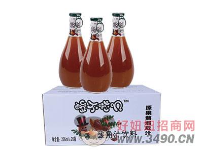 品世酸角汁226ml