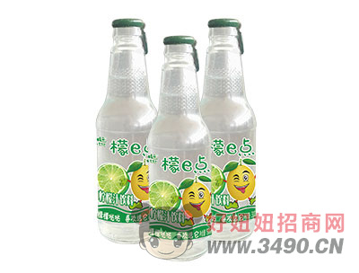 品世柠檬汁300ml