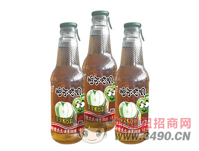 品世苹果醋300ml