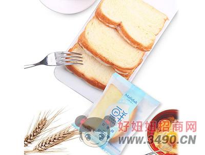 玛呖德乳酸菌面包散装