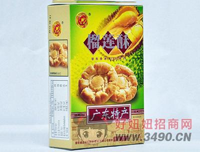 金�i榴�酥120g