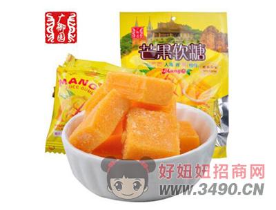 广御园芒果软糖300g