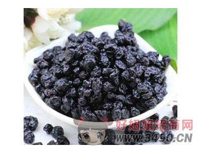 核工记高品质蓝莓干散装