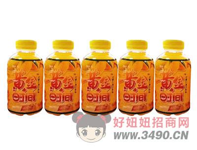 柯菲雪380ml芒果汁