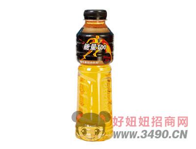 能量100维生素运动饮料600MLX15瓶