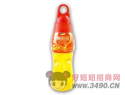 果肉多538MLX15瓶
