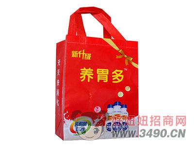 养胃多乳酸菌饮品礼盒