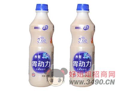 胃动力乳酸菌1000ML