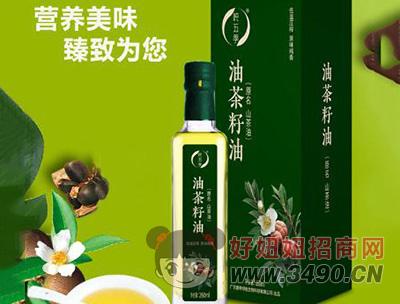 纯五季山茶油(家庭特惠装)