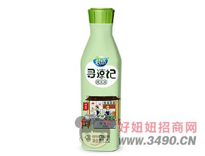 君悠寻凉记绿豆汁1.25ml