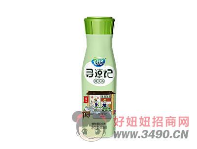 君悠寻凉记绿豆汁380ml