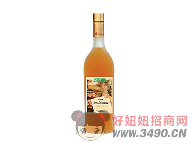 苹果醋750mlx6瓶