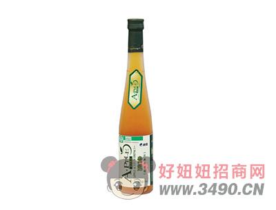 米奇贵妃苹果醋375mlX12瓶