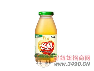名典发酵型苹果醋255mlX15瓶