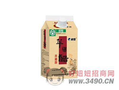 米奇木糖醇苹果醋480mlX15盒