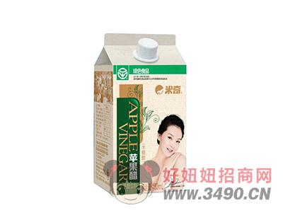 绿木糖醇苹果醋480mlX15盒